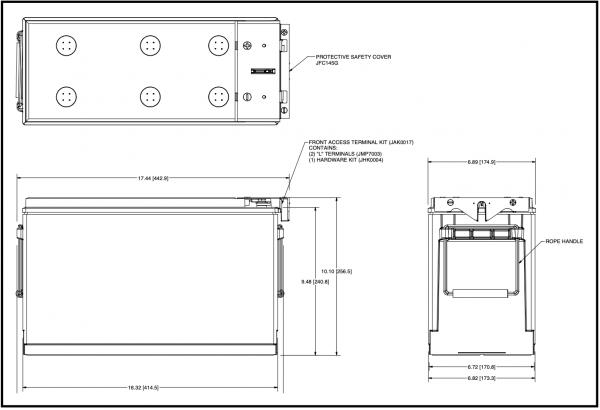 12AVR145ET Diagram