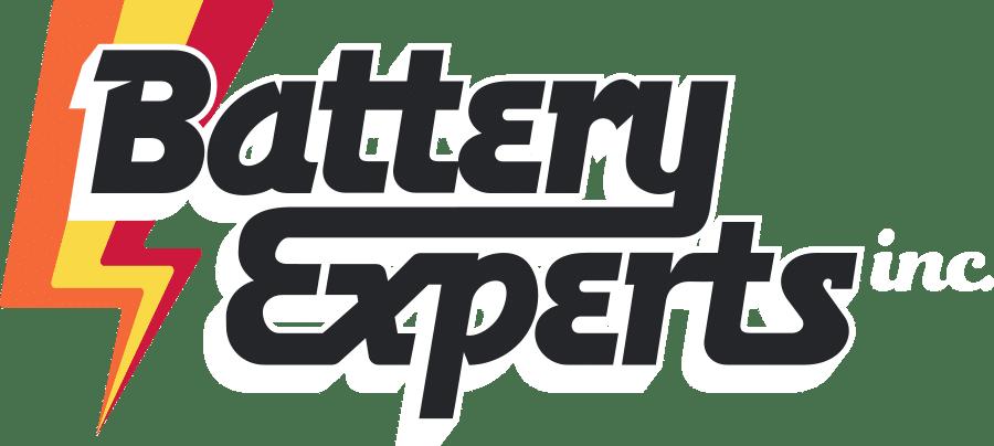 BatteryExpertsLogo